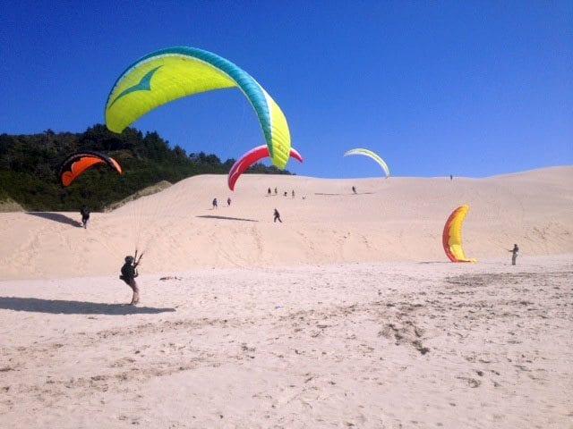 Paramotor Training News | Fly Halo