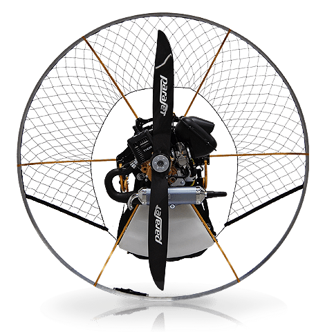 parajet-zenith-paramotor-Thor-130